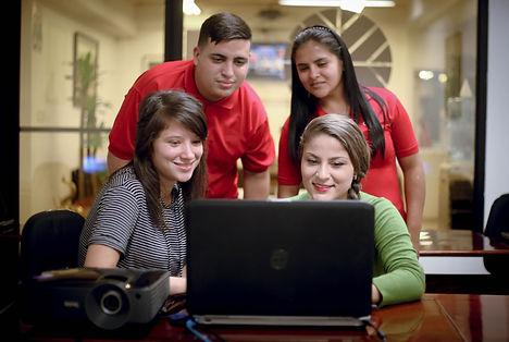 ILAC - Instituto Latinoamericano de Computación