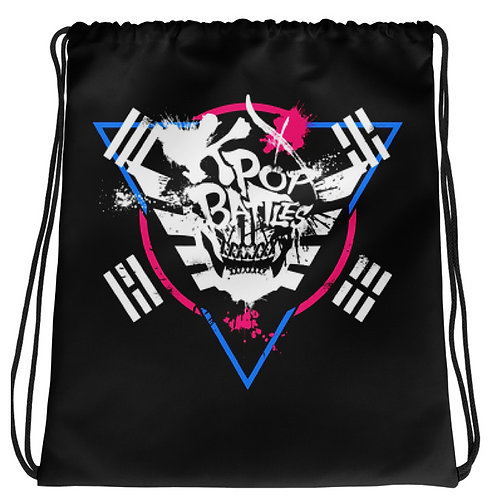 ANY STYLE DND [Drawstring Bag]