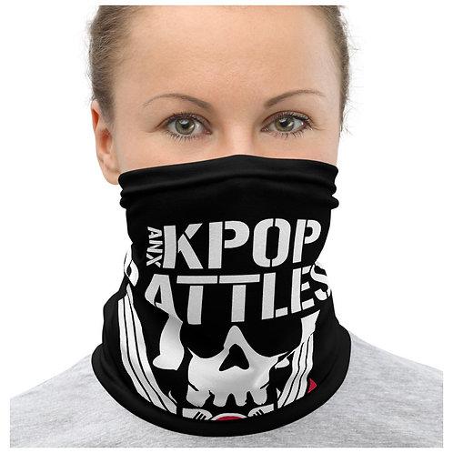 KPOP KLUB [Neck Gaiter Mask]