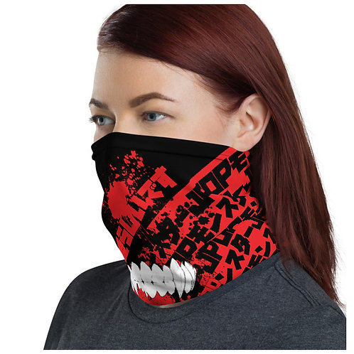 JPOP MONSTER III [Neck Gaiter Mask]