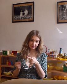 Занятия музыкой на видеоуроке для детей