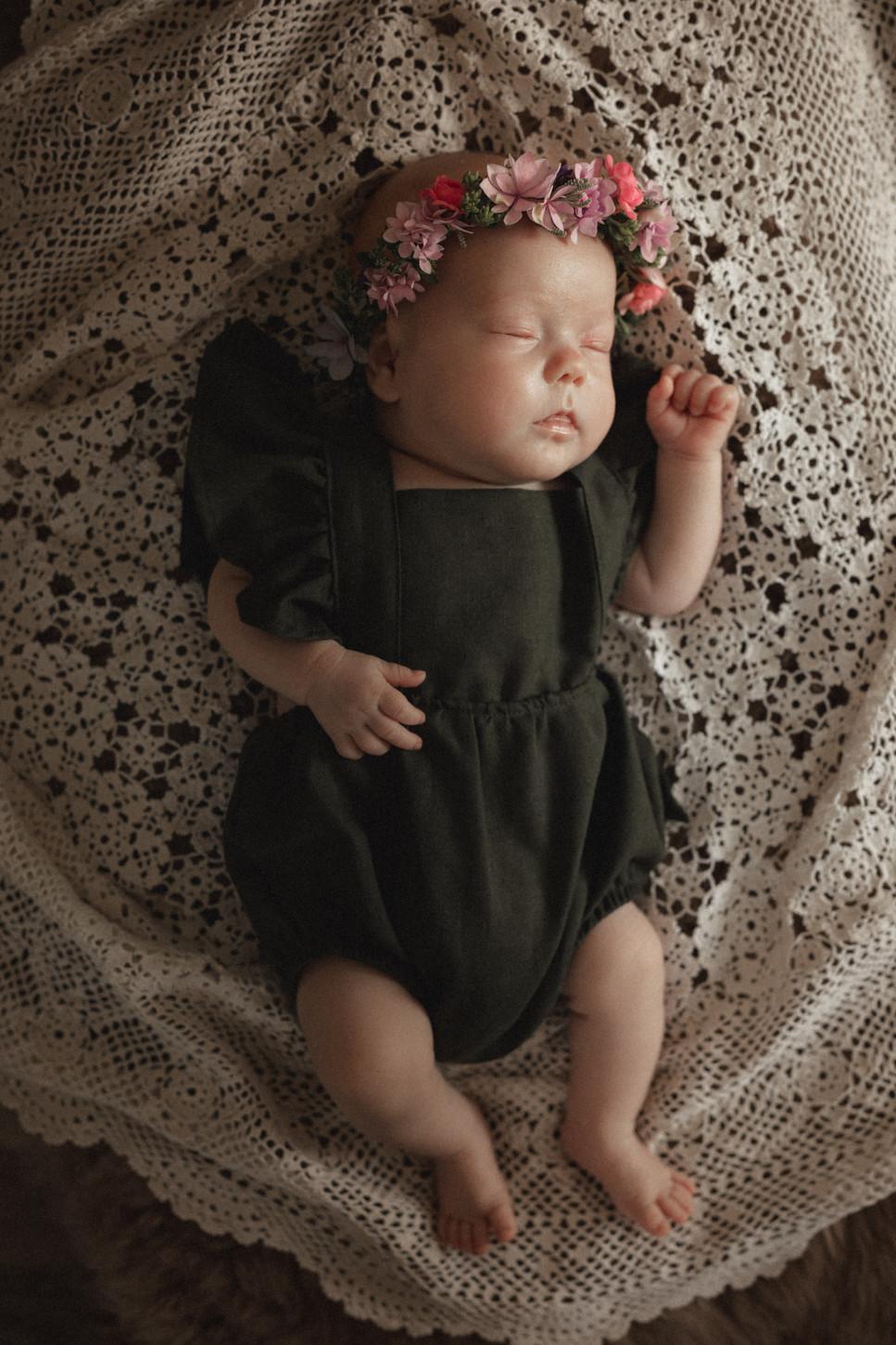 Newborn fotografie hanau Frankfurt (15 v