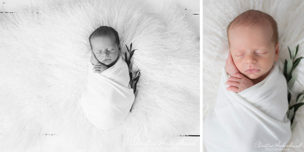 Newbornfotografie Aschaffenburg