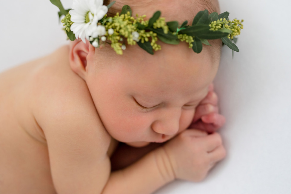 Newbornshooting Aschaffenburg