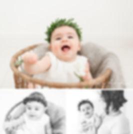 Babyshooting Aschaffenburg