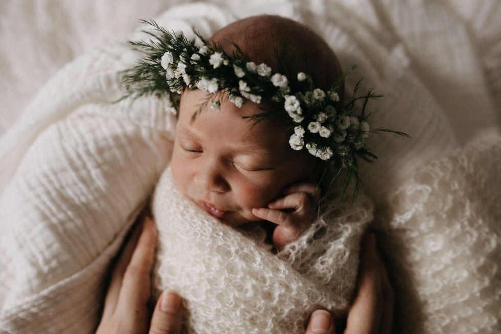 Newbornshooting Fotograf Frankfurt