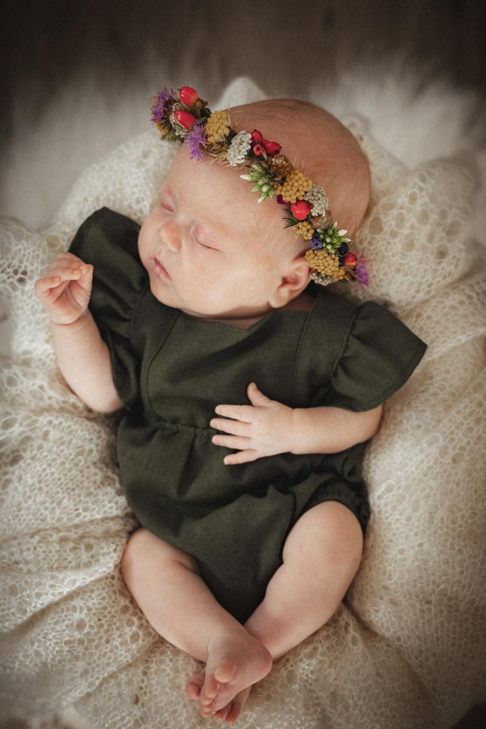 Newborn fotografie hanau Frankfurt (18 v