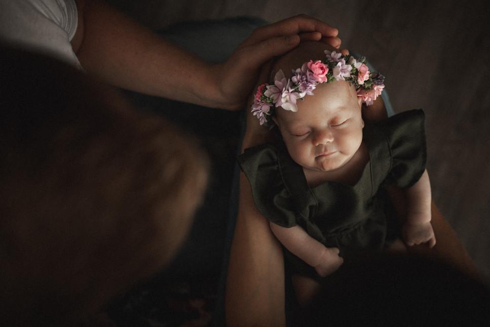 Newborn fotografie hanau Frankfurt (6 vo