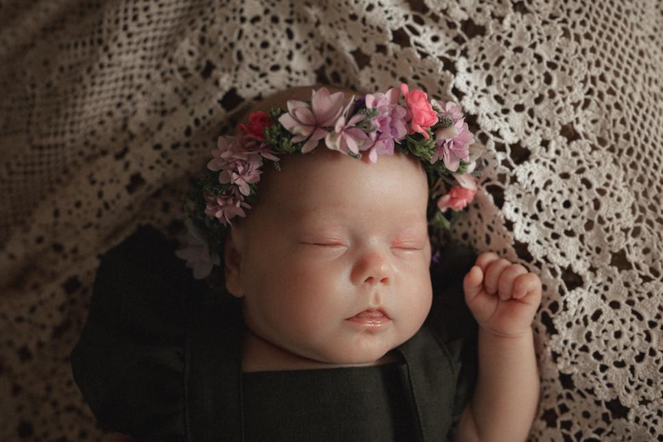 Newborn fotografie hanau Frankfurt (14 v