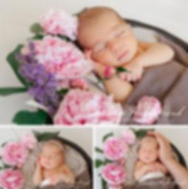 Newborn Fotograf Aschaffenburg