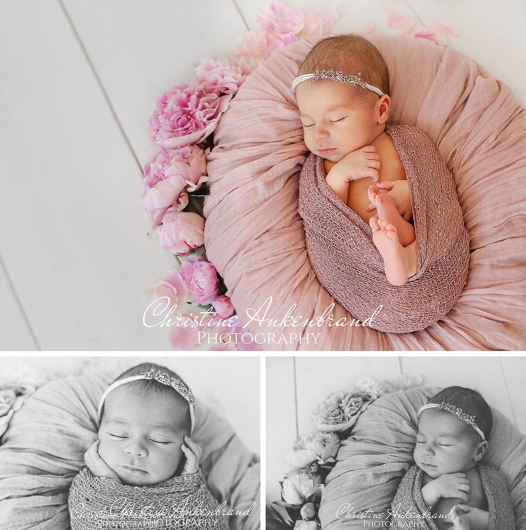 Newbornshooting Offenbach