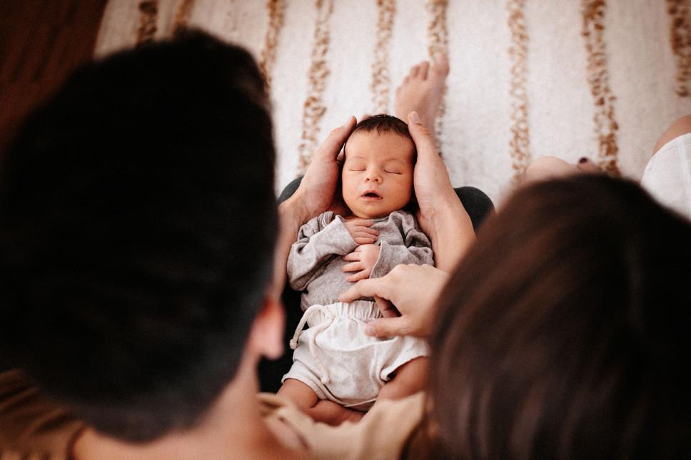 Hochzeitsfotograf Aschaffenburg Newborn-