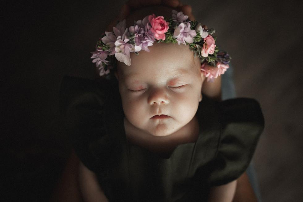 Newborn fotografie hanau Frankfurt (5 vo