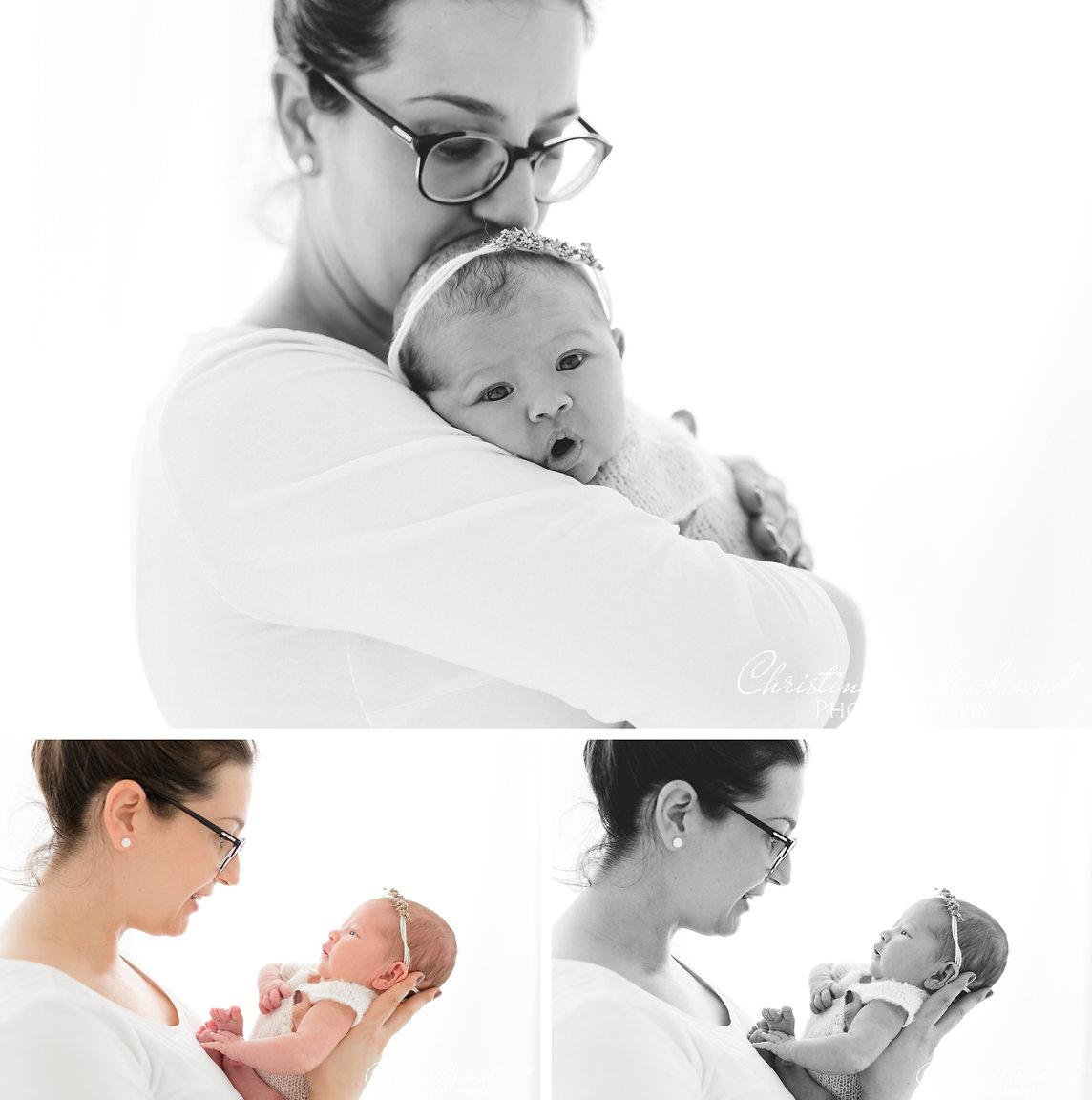 Newbornshooting Kahl am Main