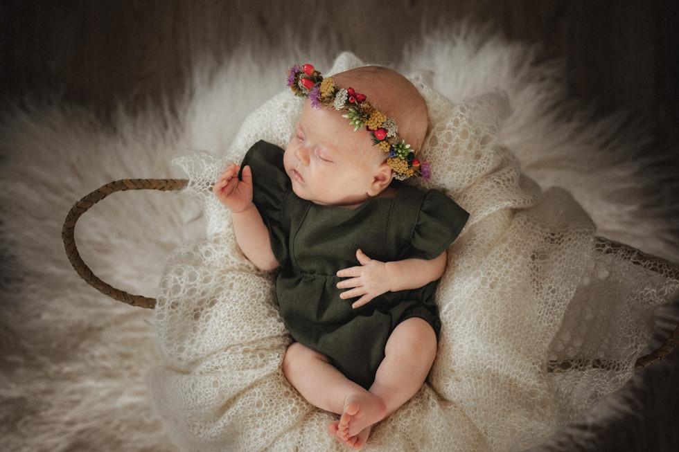 Newborn fotografie hanau Frankfurt (17 v