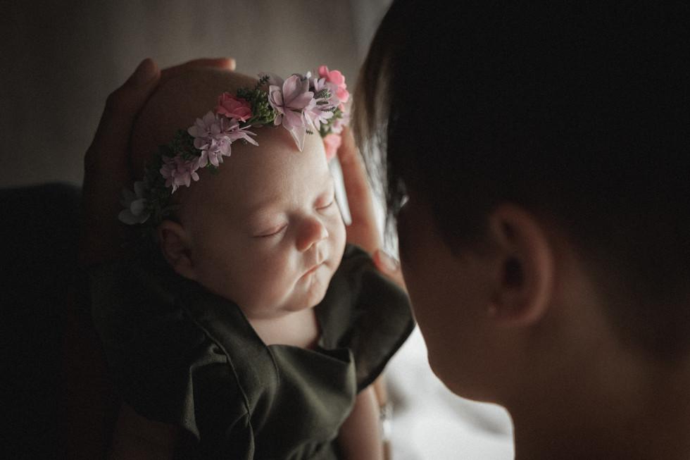 Newborn fotografie hanau Frankfurt (13 v