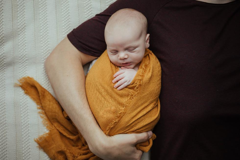 Newbornfotografie Homestory Aschaffenbur
