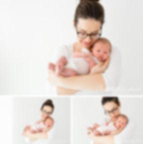 Neugeborenen Fotografie Hanau