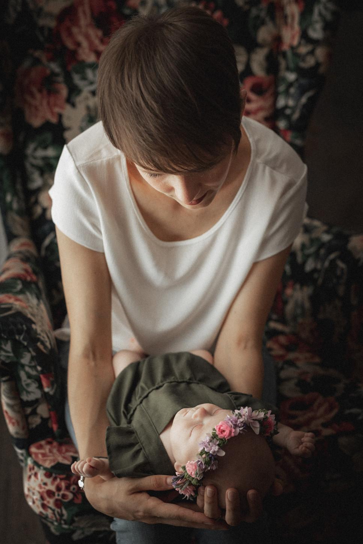 Newborn fotografie hanau Frankfurt (11 v