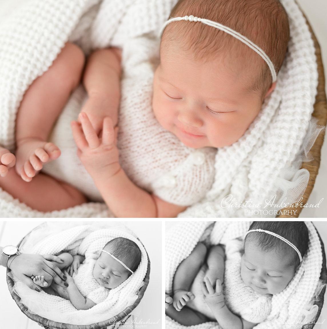 Neugeborenen Fotografie Alzenau
