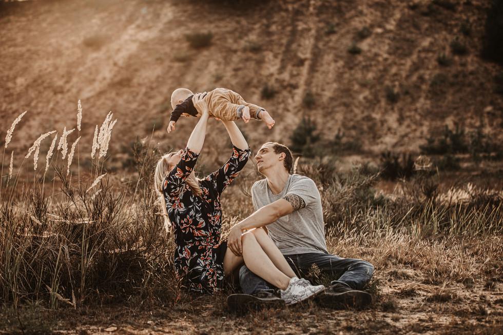 Familienshooting Fotograf aschaffenburg