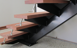 int mono stair & glass fittings