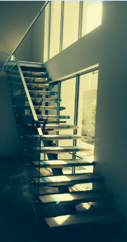 int mono stair G&HR2