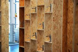 Showroom - Arch. Bordignon