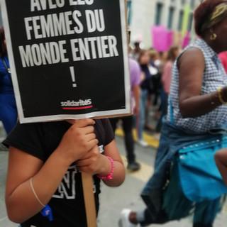 Grève des femmes du 14 juin 2019-Women's strike of June 14, 2019
