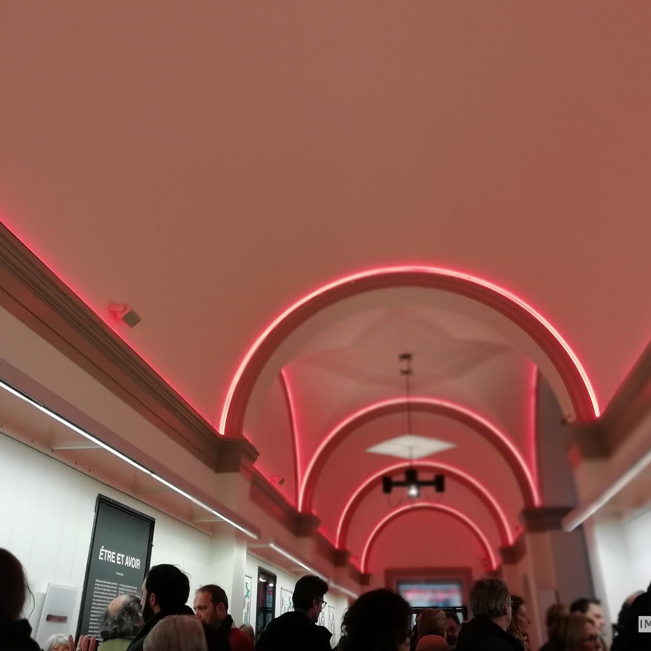 Maison des Arts du Grütli, Genève