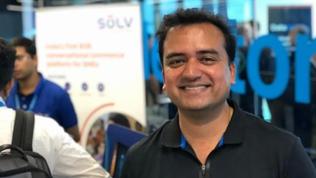 SOLV partners with MonetaGo