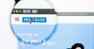 Yes Bank issues blockchain commercial paper