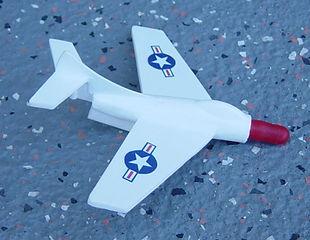 Deluxe Reading Battlewagon Jet
