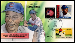 SO LONG ERNIE BANKS