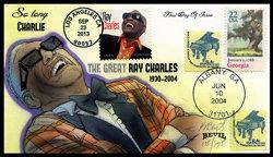 RAY CHARLES 175