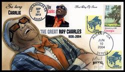 RAY CHARLES 171
