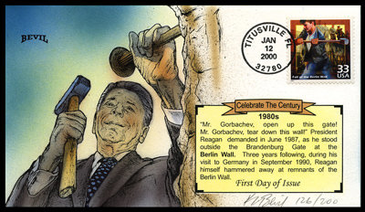 CTC FALL OF BERLIN WALL