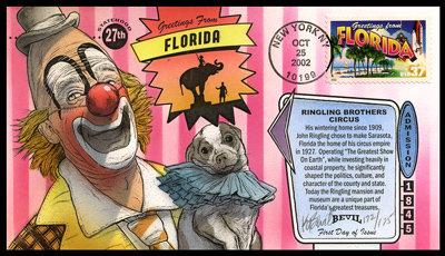 FLORIDA 172