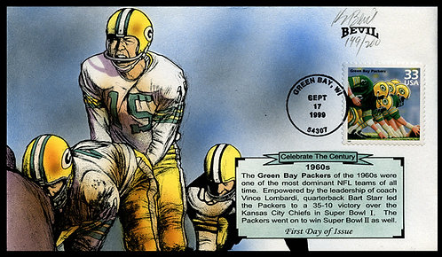 CTC GREEN BAY PACKERS
