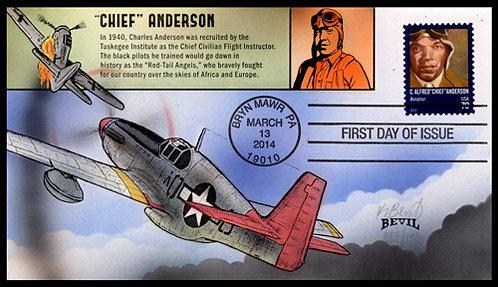 CS CHIEF ANDERSON 144