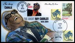 RAY CHARLES 173