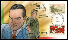 SO LONG BOB HOPE
