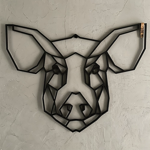 Geometric Pig