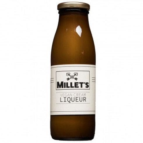 Millet's Vegan Cream Liqueur