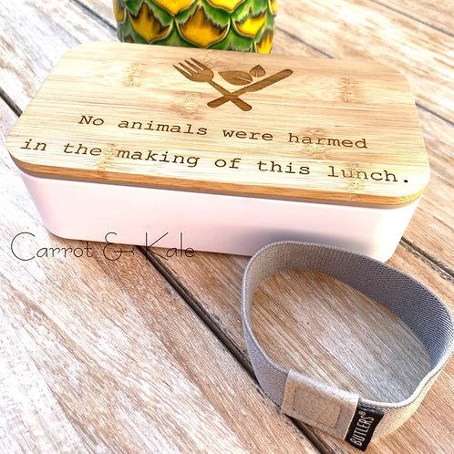 Statement Lunchbox