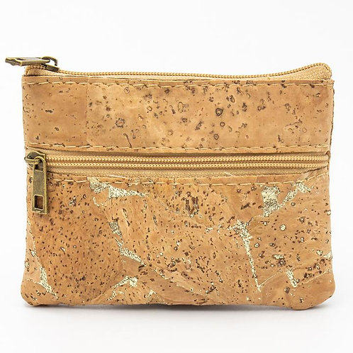 Coin Wallet Gold