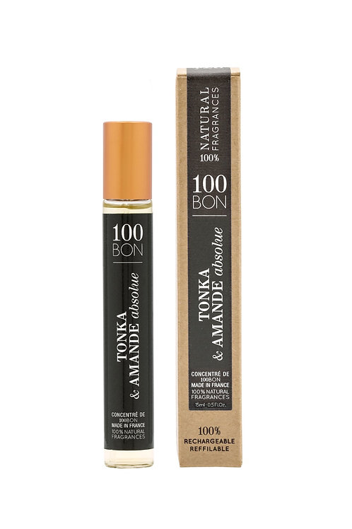 Mini 100BON Tonka et Amande Absolue