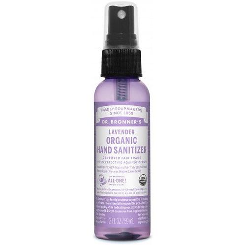 Lavender Hand Hygiene Spray