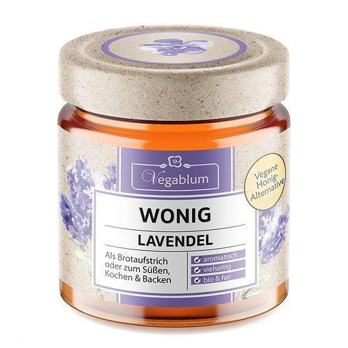 Vegan Lavender 'Honey'