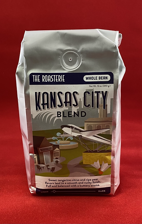 KANSAS CITY BLEND